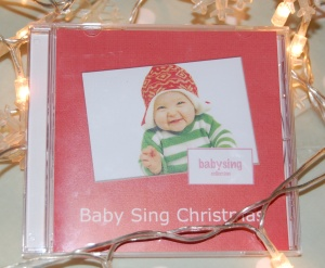 Baby Sing Christmas